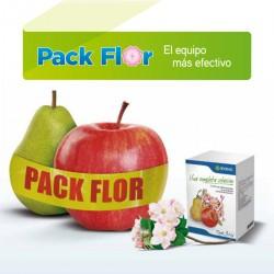 Pack Flor Pomaceas